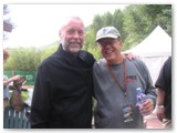 Dave Holland and Romero in Telluride