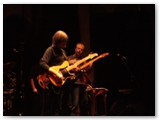 Mike Stern and Romero