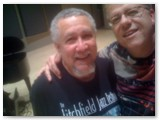 Paquito D'Rivera and Romero